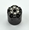 Whitney Navy Model Revolver, #9798