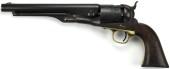 Colt Model 1860 Army Revolver, #143933