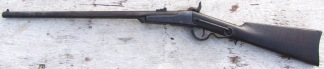Gallager Carbine, #13006 -