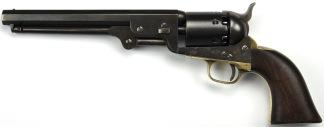 Colt Model 1851 Navy Revolver, #80529 -