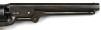 Colt Model 1851 Navy Revolver, #80529