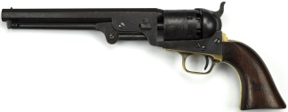 Metropolitan Arms Co. Navy Model Revolver, #6142 -