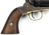 Remington Model 1861 Navy Revolver, #21978
