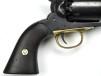 Remington New Model Army Revolver, #72771