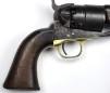 Colt Model 1860 Army Revolver, #114205