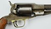 Remington Model 1861 Navy Revolver, #16457