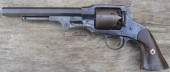 Rogers & Spencer Army Model Revolver, #3583