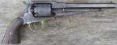 Remington New Model Army Revolver, #96756