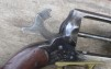 Remington New Model Army Revolver, #95982