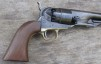 Colt Model 1860 Army Revolver, #144648