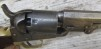 Colt Model 1849 Pocket Revolver, #226125