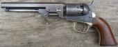 Colt Model 1849 Pocket Revolver, #299878