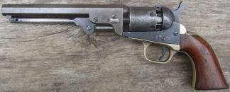 Colt Model 1849 Pocket Revolver, #299878 -