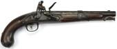 U.S. Model 1819 Flintlock Pistol