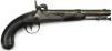 U.S. Model 1836 Flintlock Pistol Conversion