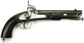 British P-1858 EIG Service Pistol, Trade Copy