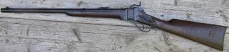 Sharps New Model 1863 Carbine -