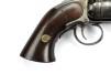 Charles Warner Pocket Model Revolver, #1294