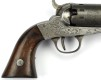 Manhattan Pocket Model Revolver London Pistol Company Variation, #1594