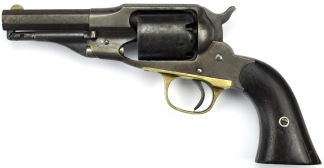 Remington New Model Police Revolver, #15888 -
