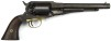 Remington New Model Navy Revolver, #22468