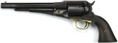 Remington New Model Army Revolver, #37863