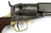 Colt Pocket Model of Navy Caliber Revolver, #1645