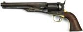 Colt Model 1861 Navy Revolver, #26231