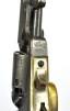 Colt Model 1849 Pocket Revolver, #190852