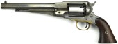 Remington New Model Army Revolver, #75927