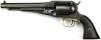 Remington New Model Army Revolver, #65825