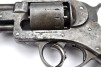 Starr Arms Co. Double Action Model 1858 Army Revolver, #18484