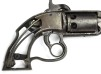 Savage Revolving Fire-Arms Co. Navy Model Revolver, #3246