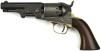 Manhattan 36 Caliber Model Revolver, #39670