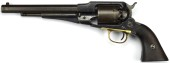 Remington New Model Army Revolver, #69635