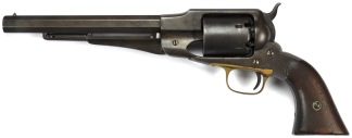 Remington Model 1861 Army Revolver, #5296 -