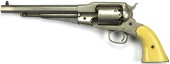 Remington New Model Army Revolver, #47185