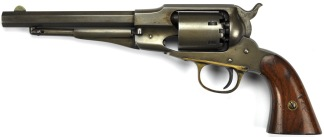 Remington New Model Single Action Belt Revolver, #3170 -
