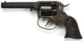 Remington-Rider Pocket Model Revolver, #297