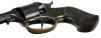 Remington-Rider Pocket Model Revolver, #297