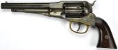 Remington-Rider Double Action New Model Belt Revolver, #97