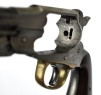 Remington-Rider Double Action New Model Belt Revolver, #97