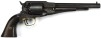 Remington New Model Army Revolver, #34517