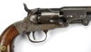 Bacon Mfg. Co. Pocket Model Revolver, #101