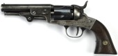 Bacon Mfg. Co. Pocket Model Revolver, #399