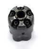 Bacon Mfg. Co. Pocket Model Revolver, #399
