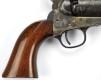 Colt Model 1849 Pocket Revolver, #125327