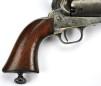 Colt Model 1851 Navy Revolver, #34806