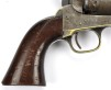 Manhattan 36 Caliber Model Revolver, #38781