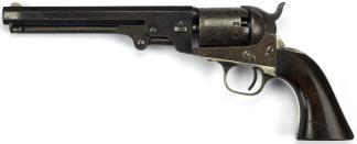 Manhattan 36 Caliber Model Revolver, #39769 -